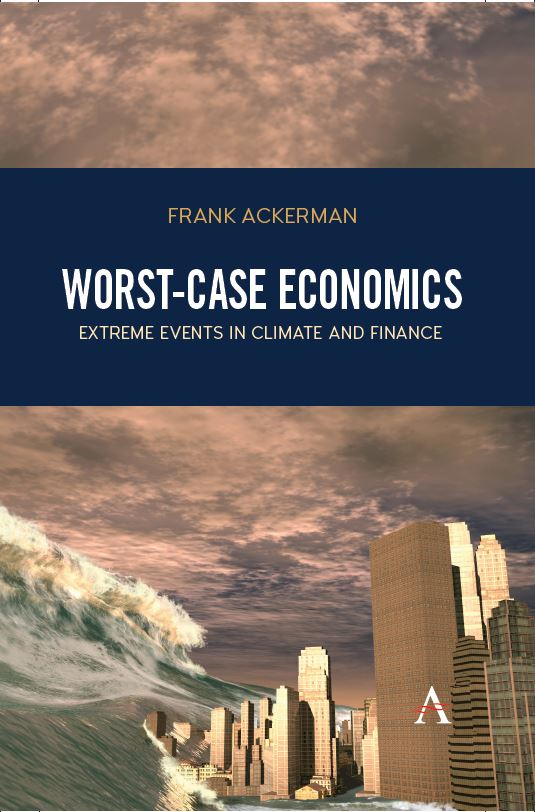 Worst-Case Economics Cover