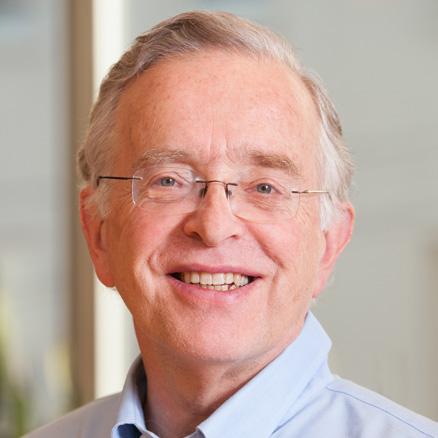 Dr. Frank Ackerman